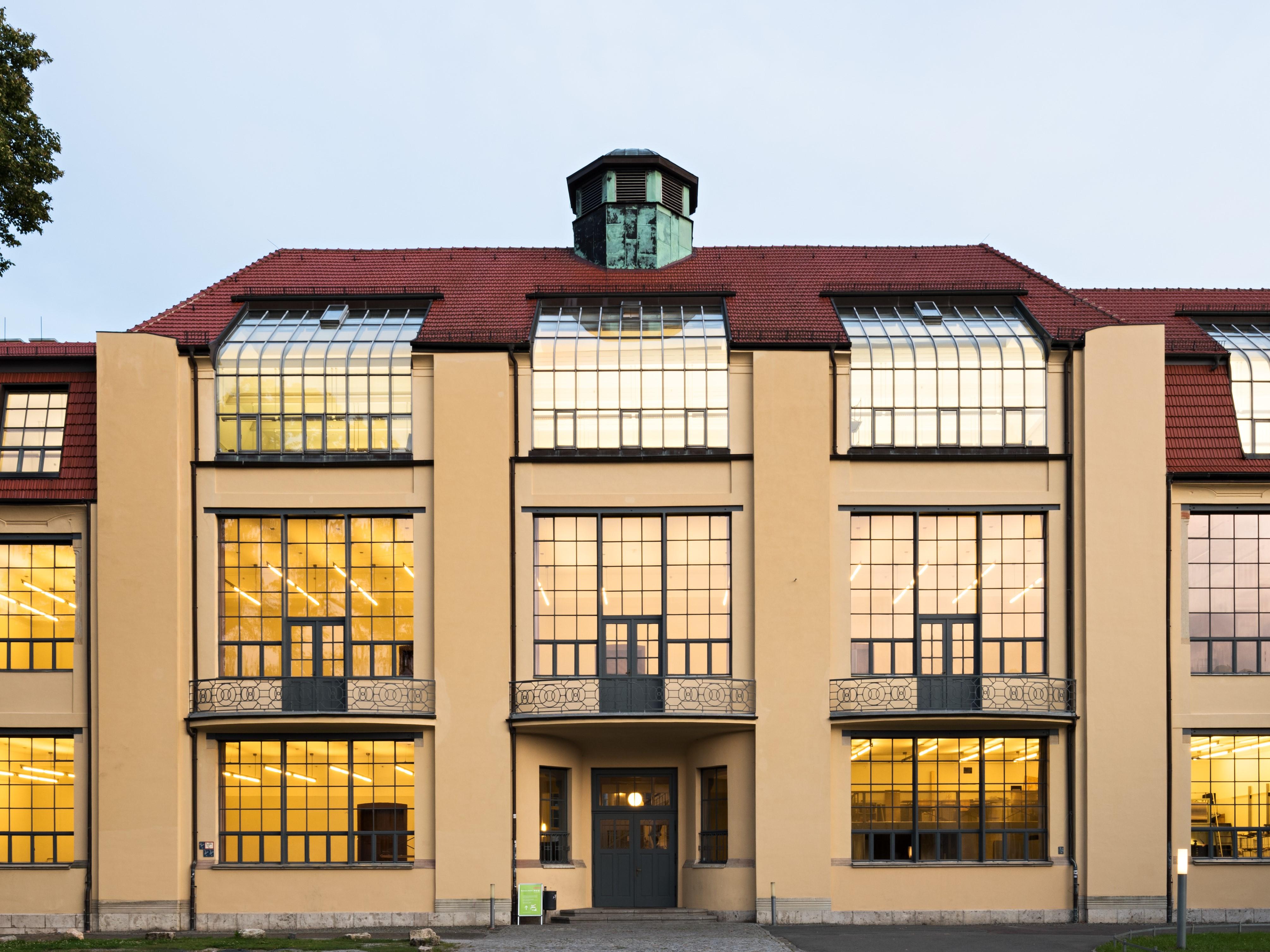 Weimar Universität